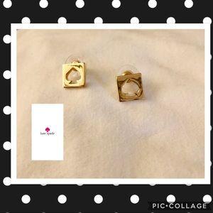 NWT Kate Spade earrings ♠️